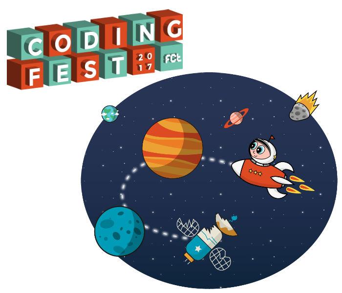 CodingFest 2017 no Frei