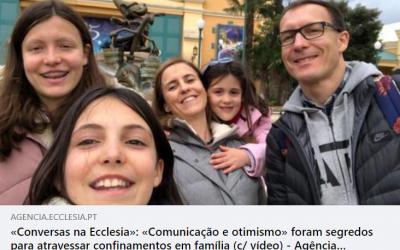 Família Amantes na Ecclesia